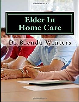 Book Elder In Home Care