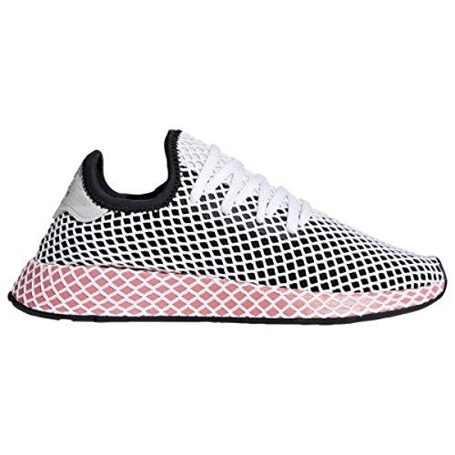 オプショナル明らか悪性の(アディダス) adidas Originals レディース ランニング?ウォーキング シューズ?靴 Deerupt Runner [並行輸入品]