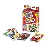 High School Musical 3 UNO Card Game by Mattel
