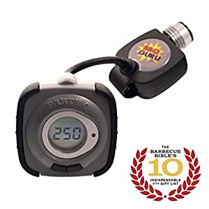PartyQ BBQ Temperature Controller for Weber Smokey Mountain Cooker