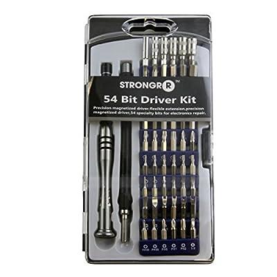 Pro Tech Precision Repair Tool Kit (54 Piece Kit) - ToolKit 2016 edition