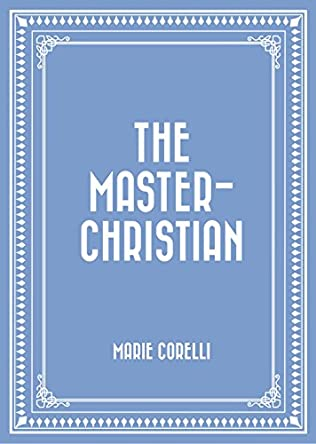 book cover of The Master Christian