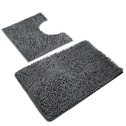 Bathroom Floor Rugs - 1