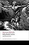 Billy Budd, Sailor by Herman Melville front cover