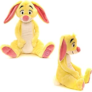 Official Disney Winnie The Pooh 35cm Rabbit Soft Plush Toy