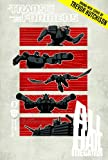 Transformers: All Hail Megatron Volume 3