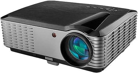 CZX HD proyector casero Oficina de proyector, 200