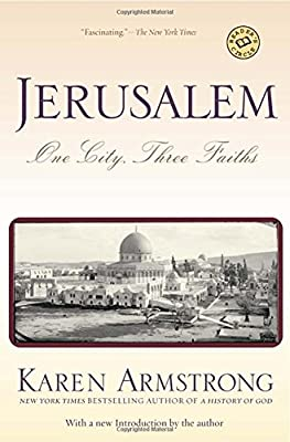 Jerusalem: One City, Three Faiths