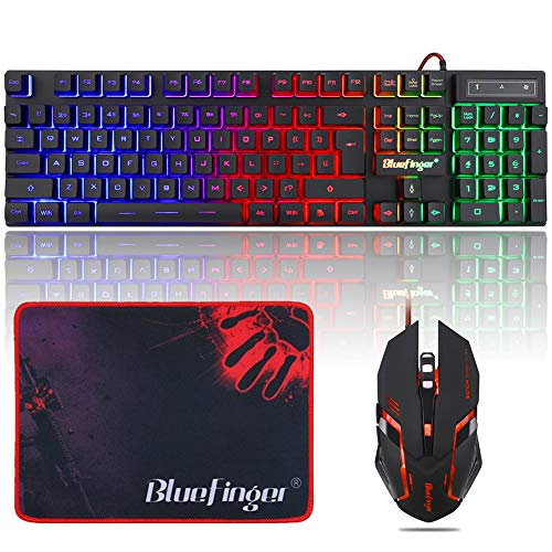 Top 10 best gaming keyboard usb cheap 2020