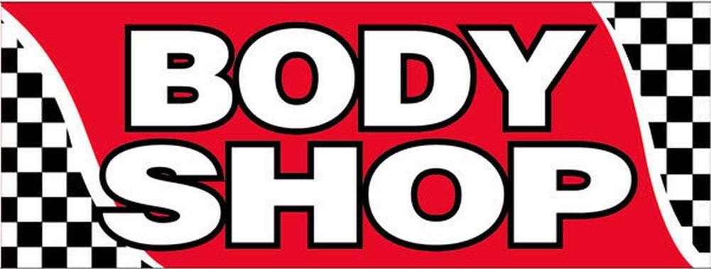 12 10 Tao Tao Family Body Shop Vinyl Banner Auto Repair Sign 2 3 4 6 20 ft rb 8