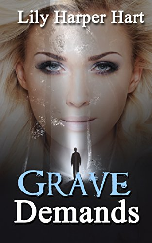 Grave Demands (A Maddie Graves Mystery Book 14) by [Hart, Lily Harper]
