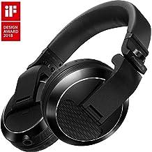 Pioneer Pro DJ Black (HDJ-X7-K Professional DJ Headphone)