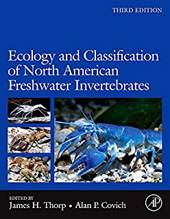 Ecology and classification of north american freshwater ecology and classification of north american freshwater invertebrates third edition aquatic ecology academic fandeluxe Images
