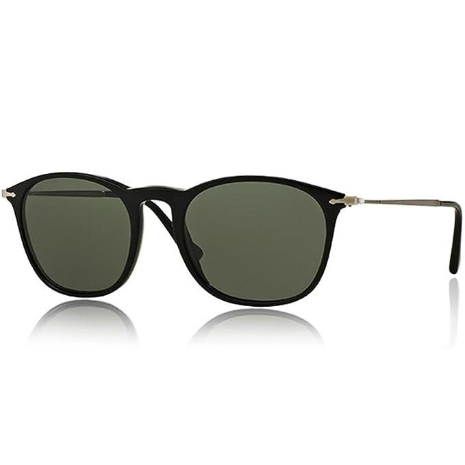Amazon.com: Persol anteojos de sol Para Hombre (acetato ...