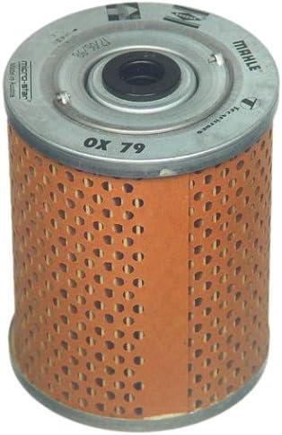 Filtre à Huile Mahle Original OX79