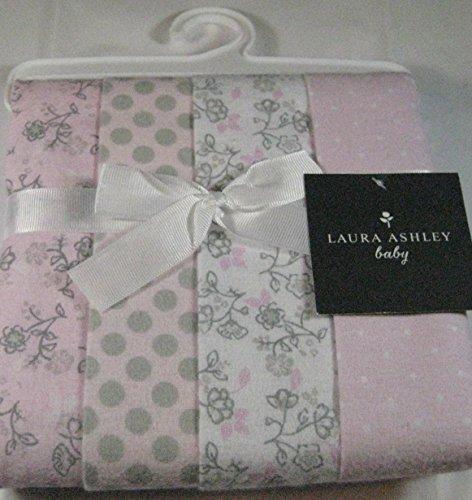 Laura Ashley Baby Stroller - 5