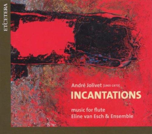 Incantations - Van Heleen