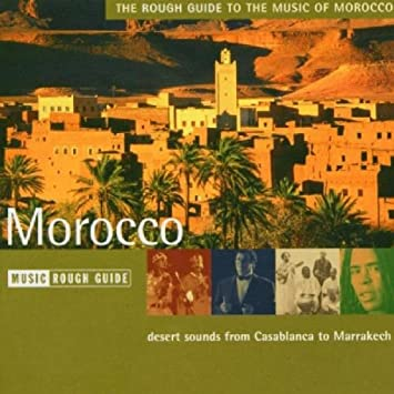 The rough guide to morocco by daniel jacobs.