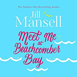 FREE First Chapter: Meet Me at Beachcomber Bay