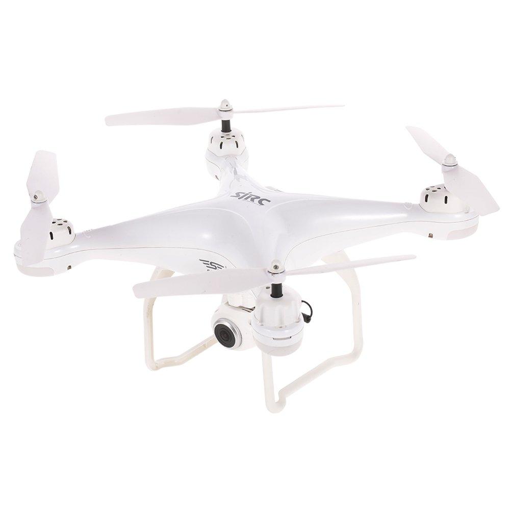 Goolsky SJ R / C S20W1080P (GPS) FPV Einstellbare 1080 P HD Kamera Weitwinkel RTF Doppel GPS Positionierungshöhe Halten Quadrocopter Drohne