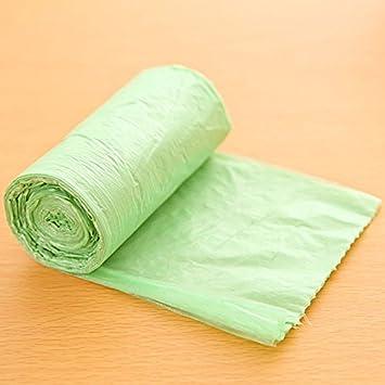 CWAIXX Color plástico verde - rotura del punto engrosamiento ...