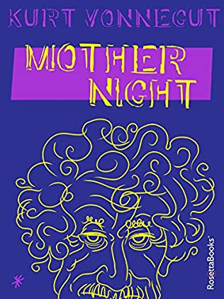 book cover of Mother Night