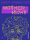 Front cover for the book Mother Night by Kurt Vonnegut