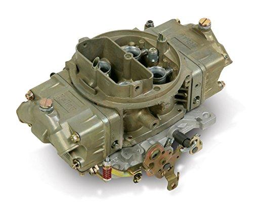 holley carburetor 850 - 4