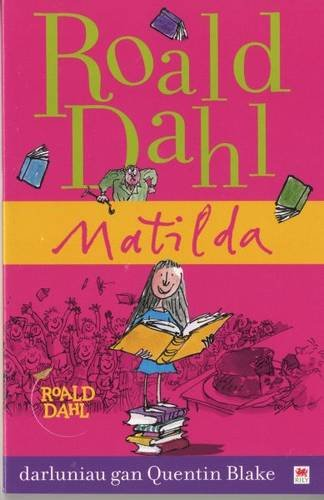 Reading mile authors matilda fandeluxe Image collections