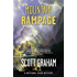 Mountain Rampage: A National Park Mystery (National Park Mystery Series)