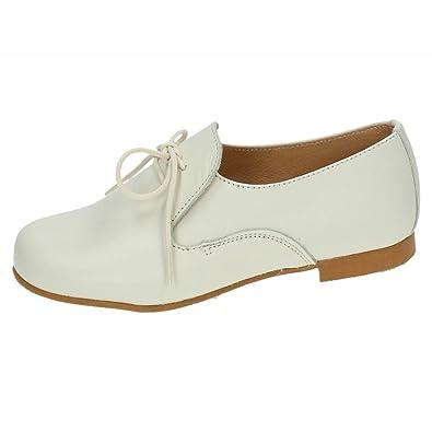ANGELITOS 1393 Mocasines Beige NIÑO Zapatos MOCASÍN BEIG 22