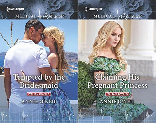 Italian Royals (2 Book Series)