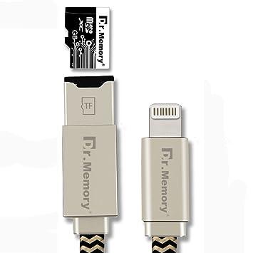 Amazon.com: Dr. memoria soporte para carga iReader ...