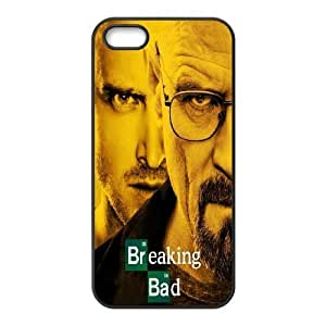 Yo-Lin case Style-11 - TV Show Breaking Bad For Apple Iphone 5 5S Cases