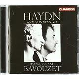 Haydn: Piano Sonatas, Vol. 3