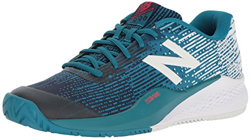 New Balance Men's Hard Court 996v3 Tennis-Shoes