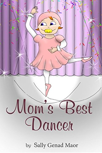 Mom's Best Dancer (Best Diet For Dancers)
