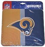 NFL St Louis Rams Mousepad