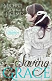 **Amazon #1 Bestseller in Victorian Romance****Amazon #1 Bestseller in Regency Romance**From #2 Amazon Bestselling Historical Romance Author and Whitney Award Winner, Michele Paige Holmes, comes SAVING GRACE, a regency romance from the Hearthfire Rom...