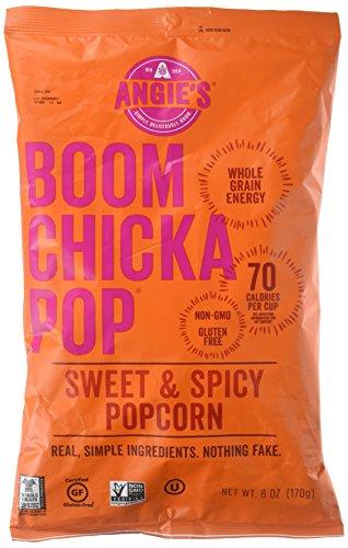 sweet butter popcorn - 8