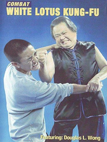 Combat White Lotus Kung-Fu Douglas L Wong (Espresso Cat Tree)