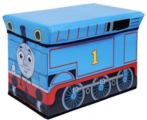 Engine Tank Box Thomas - Thomas the Train Kids' Storage Ottoman