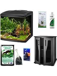 Aquariums Amazon Com Marine Aquariums Fish Tanks