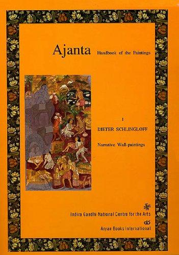 Ajanta: Handbook of the Paintings, Narrative Wall-Paintings