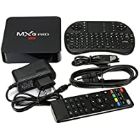 MXQ PRO Amlogic S905 1GB RAM 8GB ROM with Airmouse