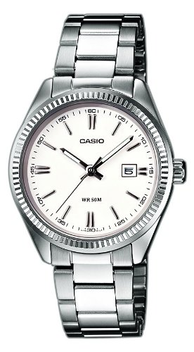Casio Orologio Analogico Quarzo Donna Collection 1302 6