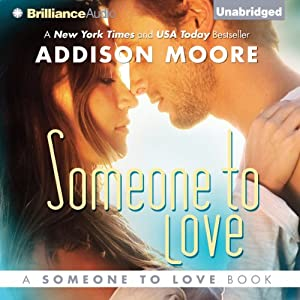 Someone to Love | Livre audio