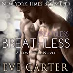 Breathless: Jesse, Book 1 | Eve Carter