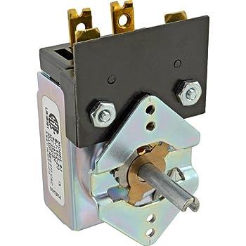 WELLS SJ-Type Electric Thermostat 50133