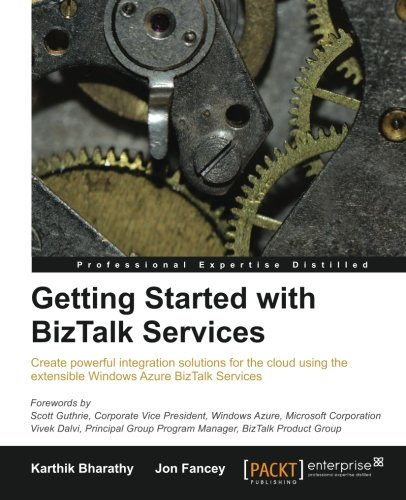 Download Getting Started with BizTalk Services PDF